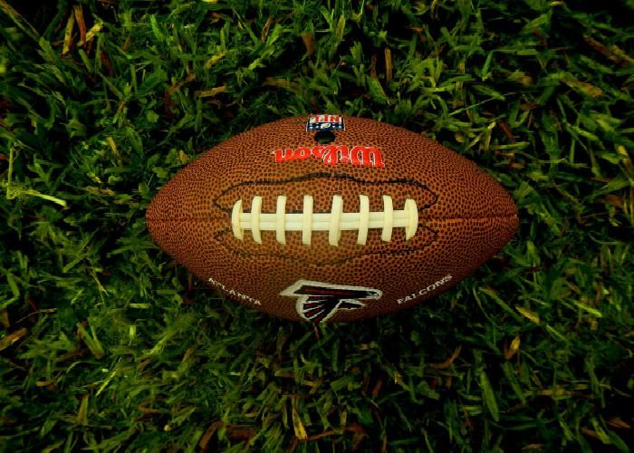 Amazon NFL Streaming Football
