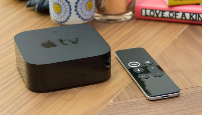 Apple TV 4K Review - Featured