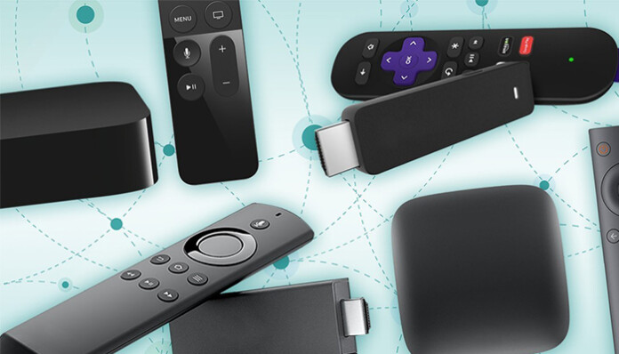 Best Media Streaming Devices 2018 - Featured