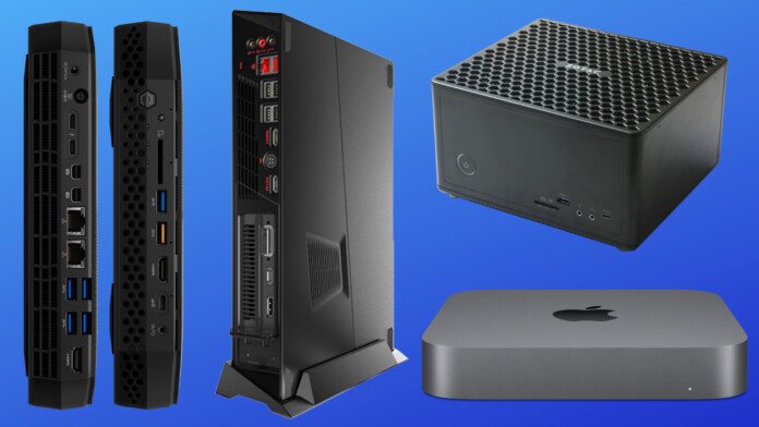 The Best Mini PCs to Buy in 2018