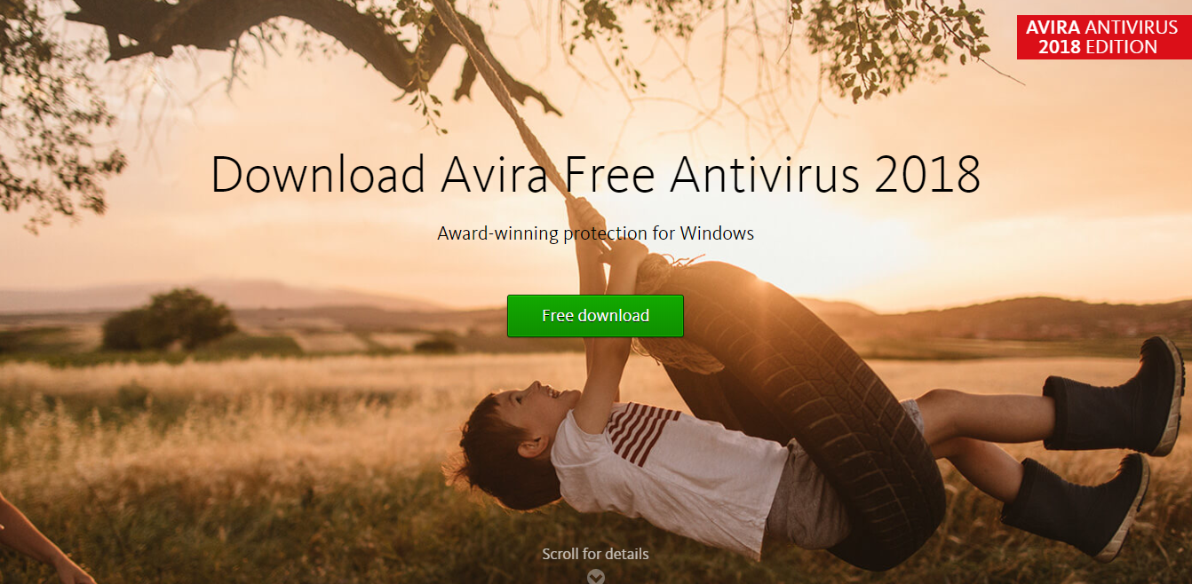 Avira Free Antivirus Download