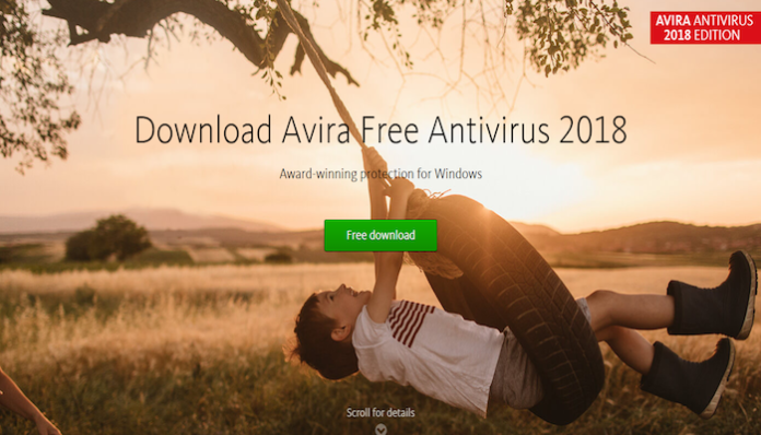 Avira Free Antivirus Review
