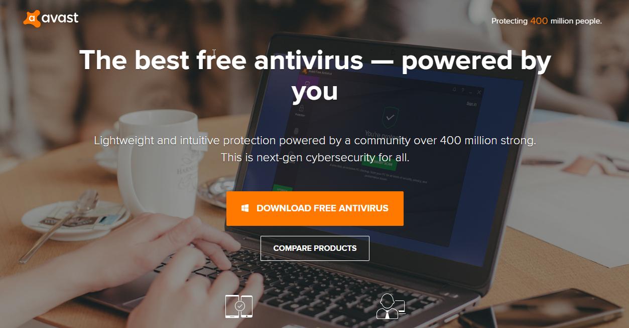 Free antivirus software download bitdefender free edition.