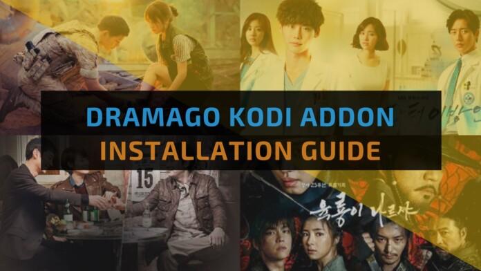 DramaGO Kodi Addon - Installation Guide - TechNadu