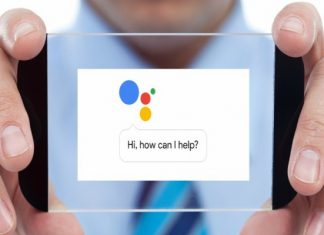 Google Arrives at CES 2018 Assistant