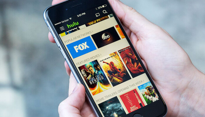 Hulu YouTube Live TV Streaming - Featured