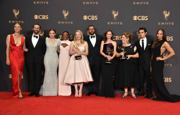 Hulu's Budget Handmaid's Tale
