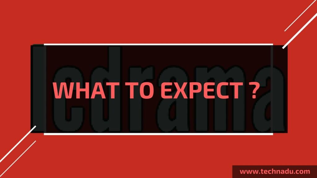 IC Drama Kodi Addon