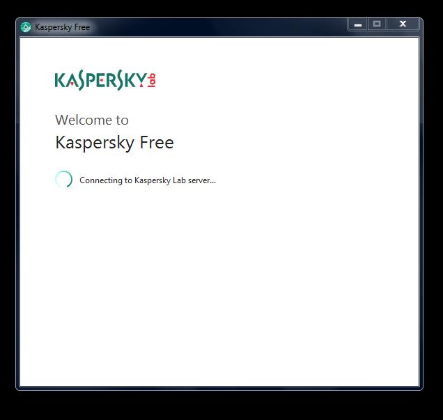 Kaspersky Free Antivirus Installation
