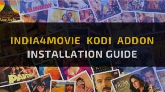 India4Movie Kodi Addon - Feature Image