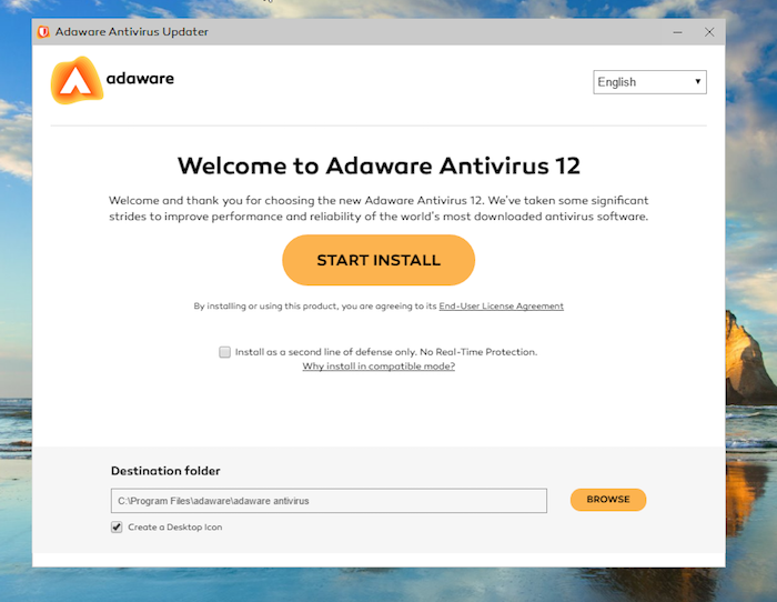 adaware antivirus activation key 2019