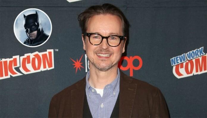 Netflix Signed 'Batman' Director Matt Reeves
