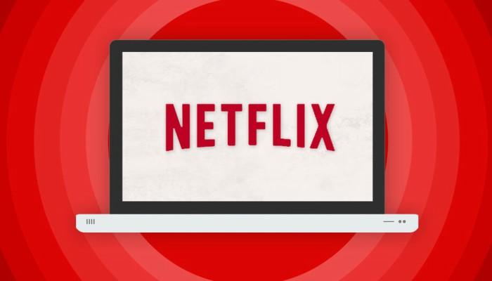 Netflix Signed 'Batman' Director Netflix