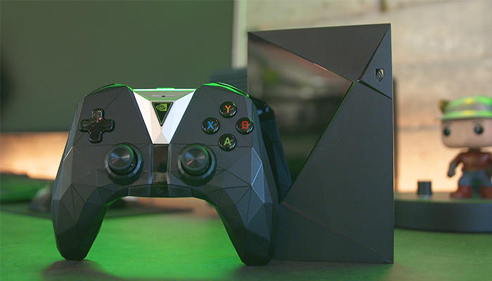 Nvidia Shield TV Review - The Best (Gaming) Android TV Box