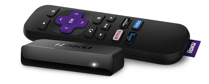 Roku Express Design