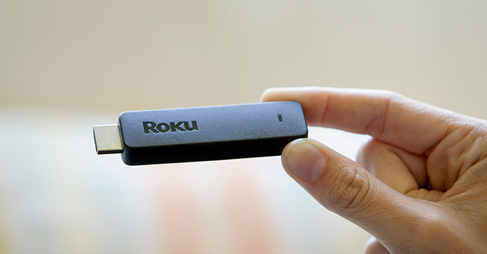 Roku Streaming Stick Design