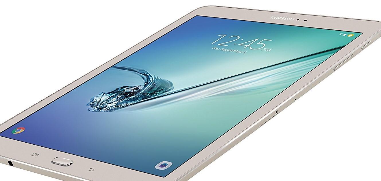 Samsung Galaxy Tab S2 Best Tablets 2018