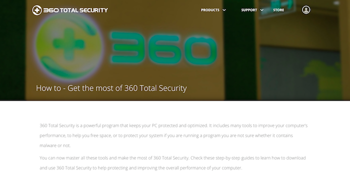 360 Total Security Review 2018 - The Power of Many Worlds