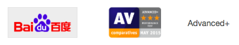 Baidu Antivirus Free AV Comparatives