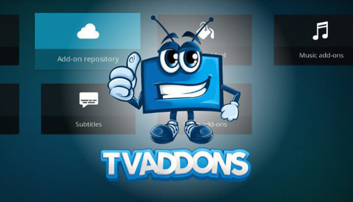 TVAddons GitHub Browser for Kodi - Featured