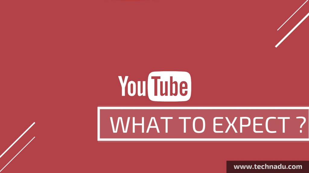 YouTube Kodi Addon - What to expect?