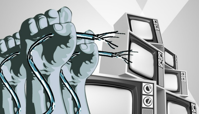 cable tv prices rising cord cutting