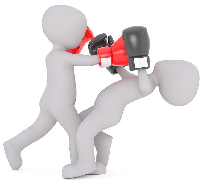 Boxing Figures