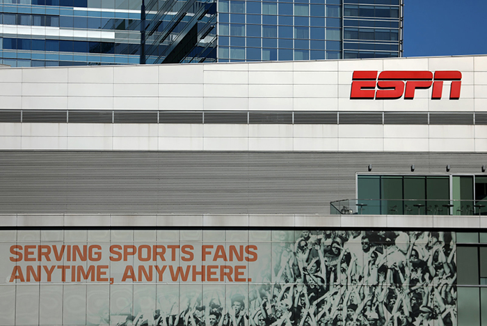 ESPN Network Logo