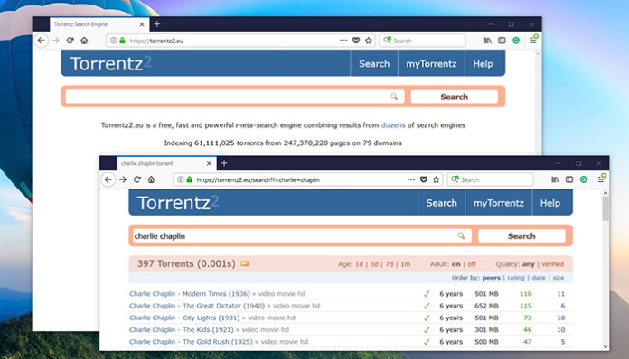 How to Download Torrents from Torrentz - Featured