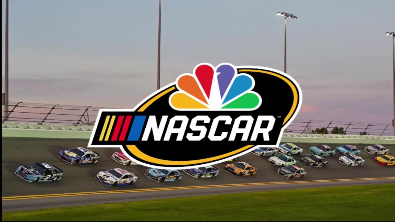 nbc sports nascar race live