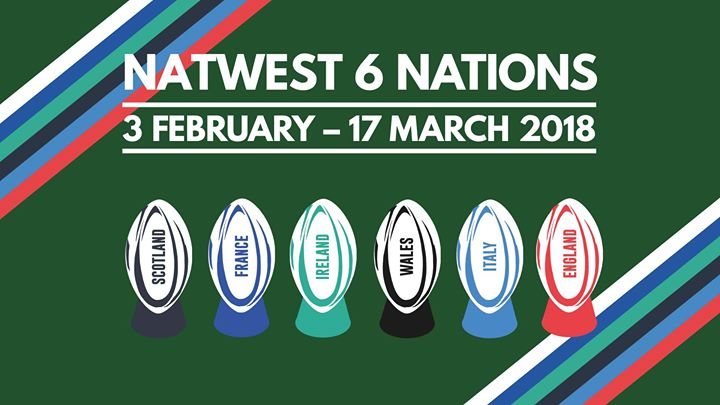 How To Watch Six Nations 2018 Rugby Without Cable Technadu