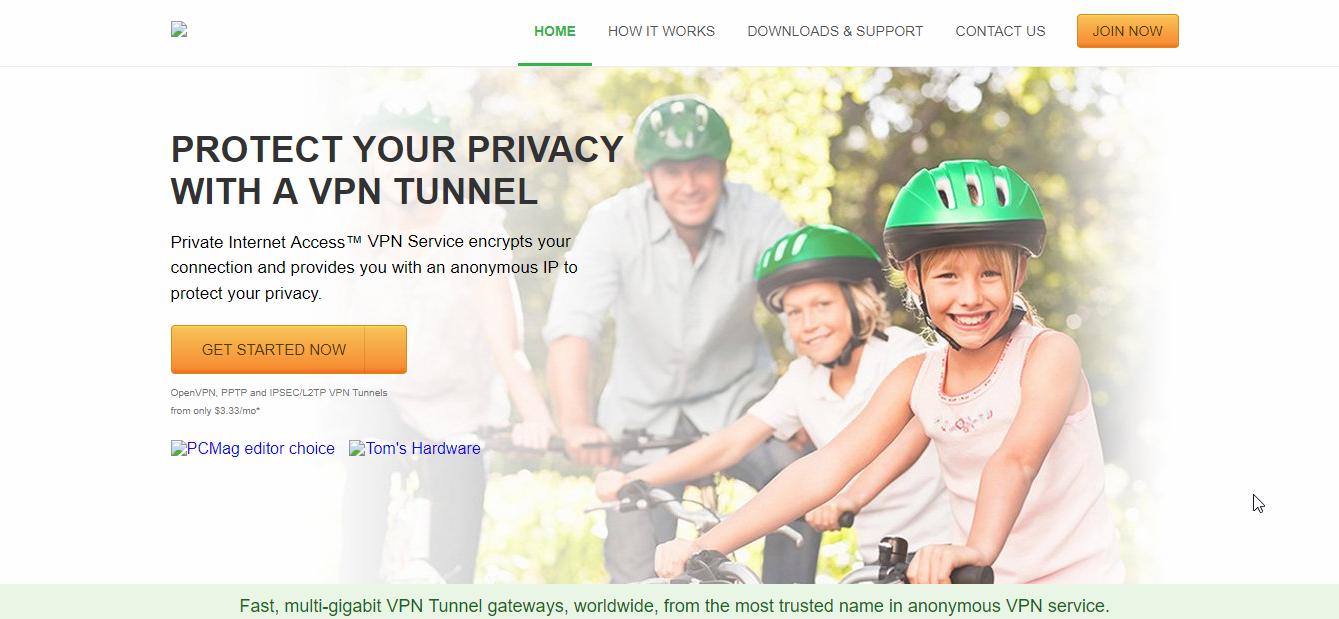 Private Internet Access VPN Download