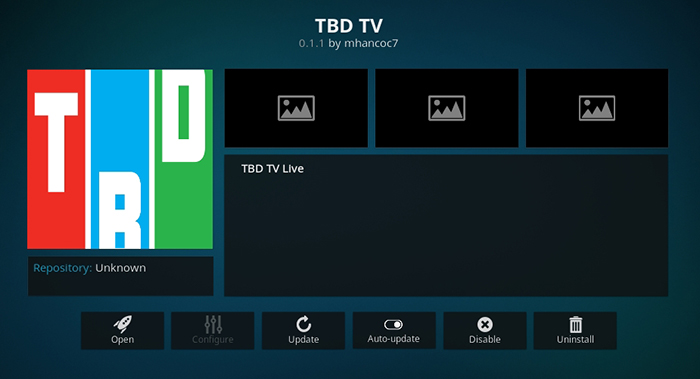 40 Best Legal Kodi Addons in September 2019 | TechNadu