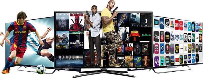 TickBox TV Promo Material