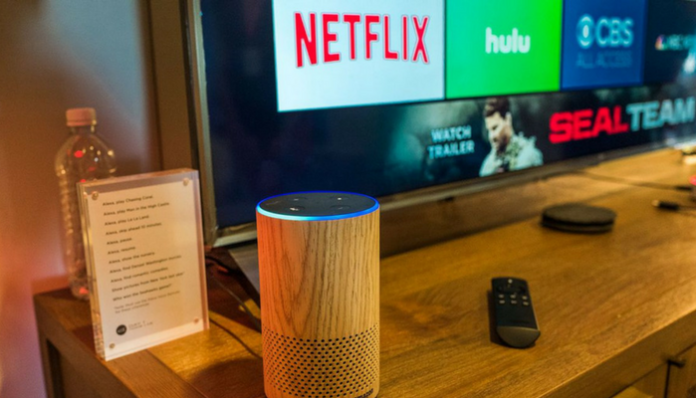 Alexa Will Now Be Able To Set DVR Recordings