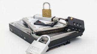 How to Make a Secure USB Unlock Key