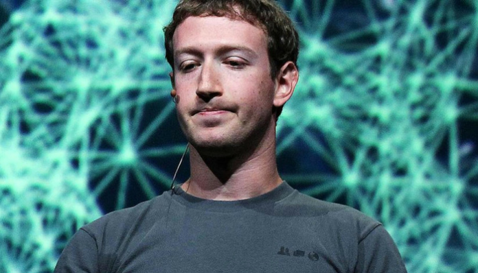 Mark Zuckerberg Apologized For Cambridge Analytica Scandal