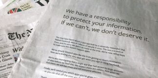 Mark Zuckerberg Apologizes for the Breach of Trust in full-page newspaper ads