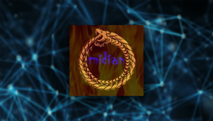 Midian Kodi Addon - Midian Kodi Addon - Featured