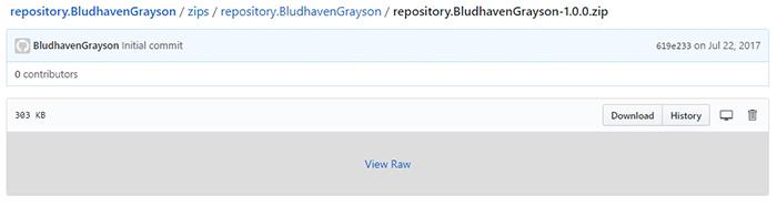 Pac-12 Network Kodi Addon - BludhavenGrayson GitHub ZIP