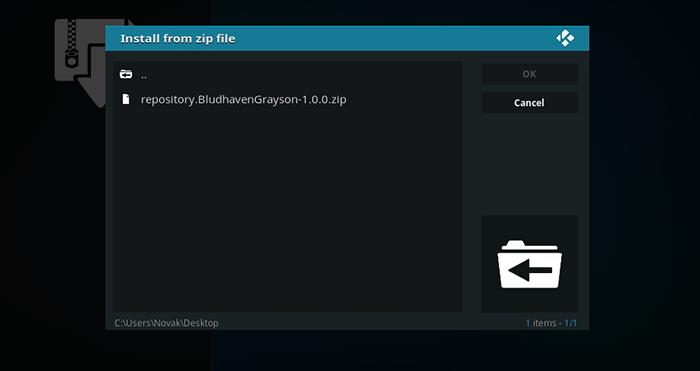 Pac-12 Network Kodi Addon - BludhavenGrayson Repository