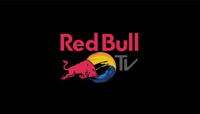 Red Bull TV Kodi Addon - Featured