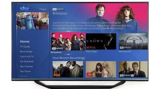 Sky Q Soon To Support Spotify, Netflix and HDR Standards - Featured