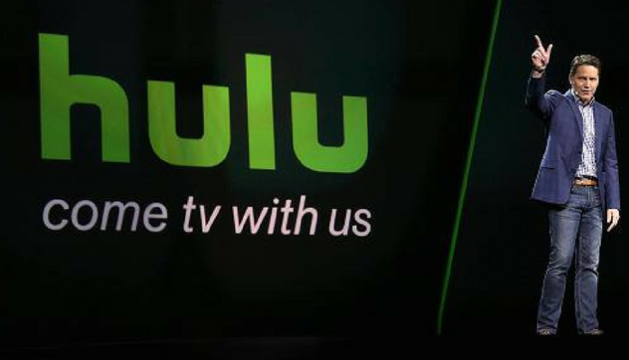 Hulu Interactive Ads Allow Movie Ticket Purchase
