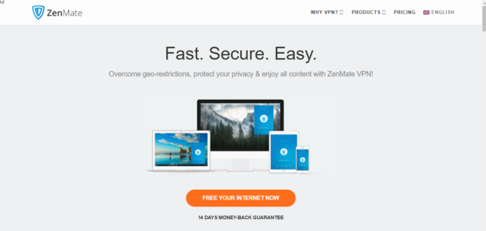 Zenmate vpn review one click vpn technadu zenmate vpn download stopboris Images