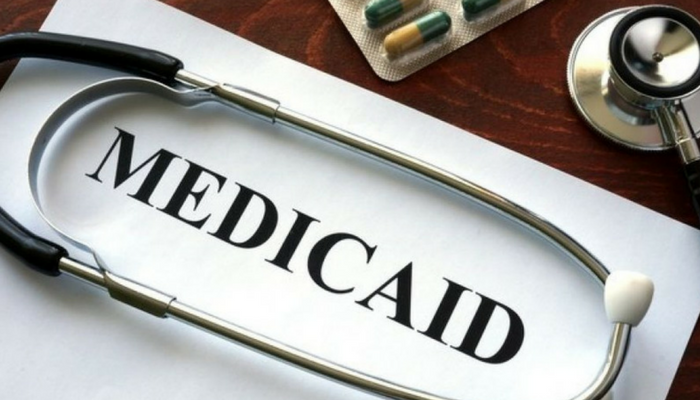 Amazon Prime Discount - Medicaid Card