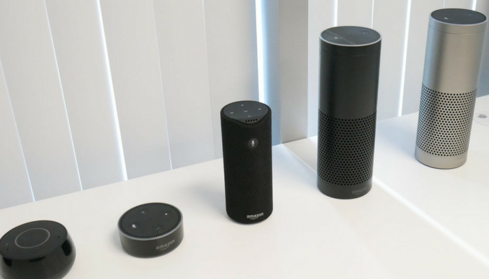 echo devices