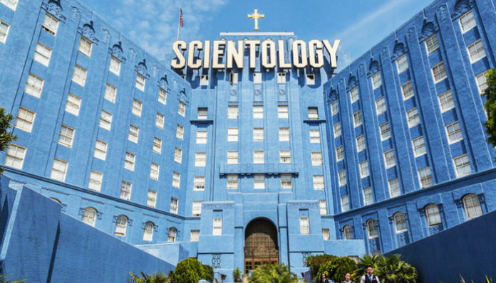 Scientology To Launch TV Network With Streaming Option