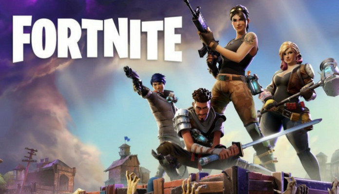 Microsoft Saying Sony Is Blocking Fortnite Cross-Play Between PS4 vs. Xbox One