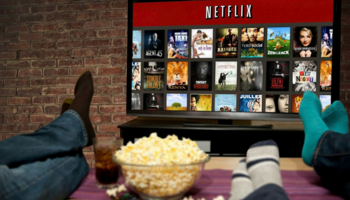 Netflix Believes Technology Is Necessary For Future Of Film Production